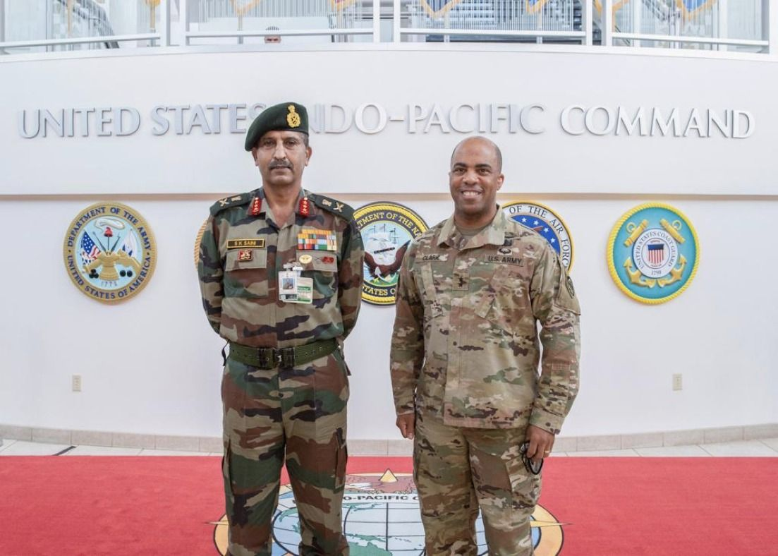 US Indo-Pacific Command
