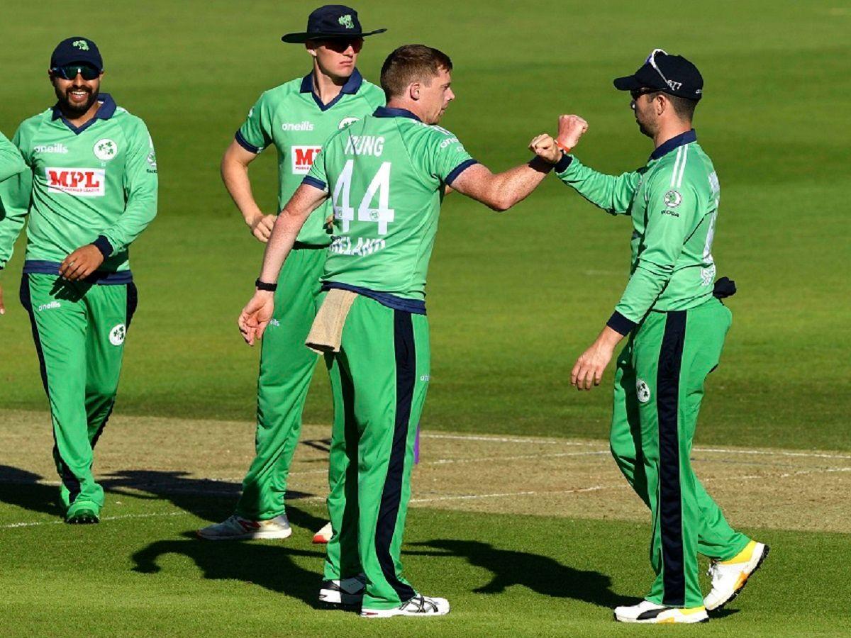 Ireland national cricket team