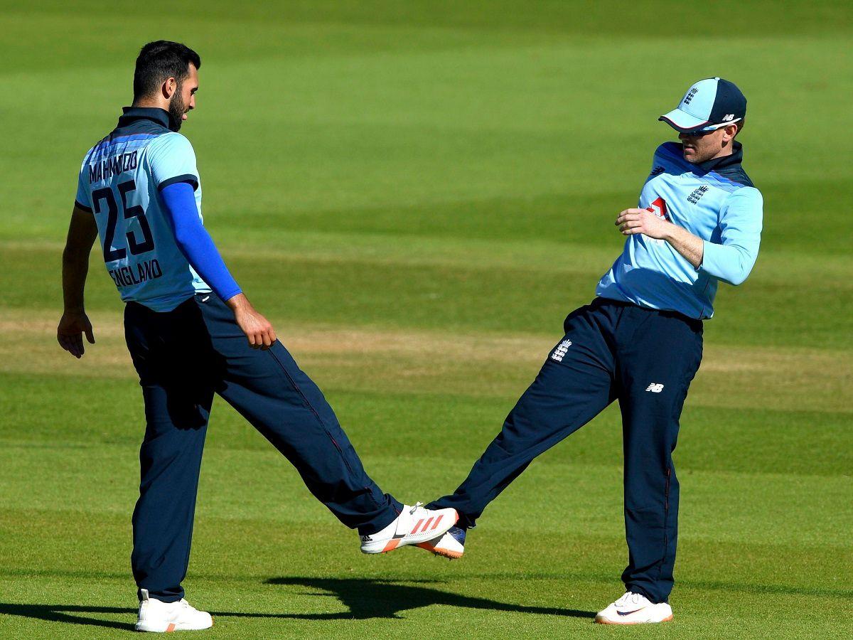 England vs Ireland ODI series