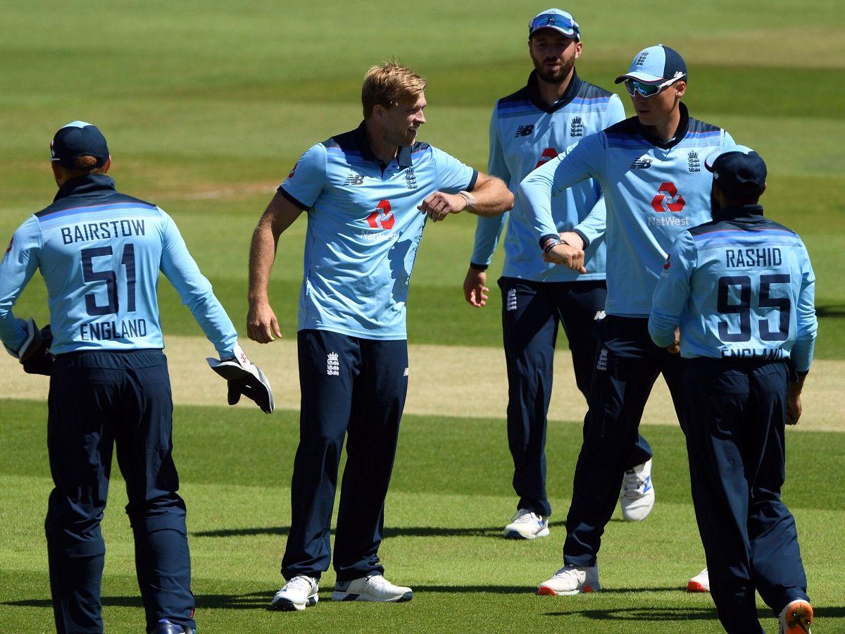England vs Ireland 1st ODI match