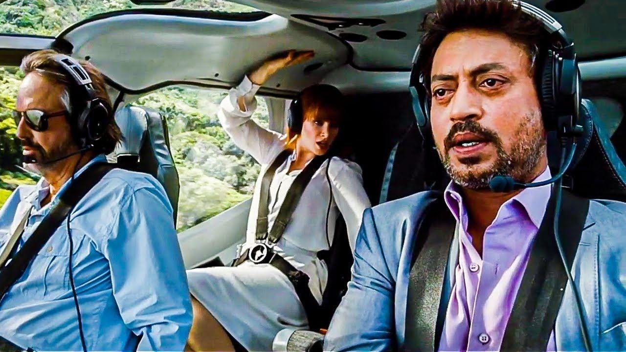 Irrfan Khan Hollywood films