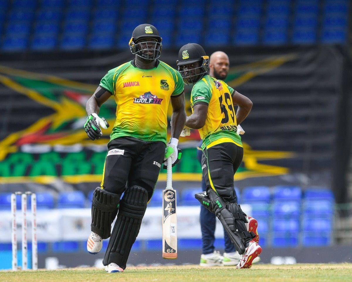 jamaica tallawahs