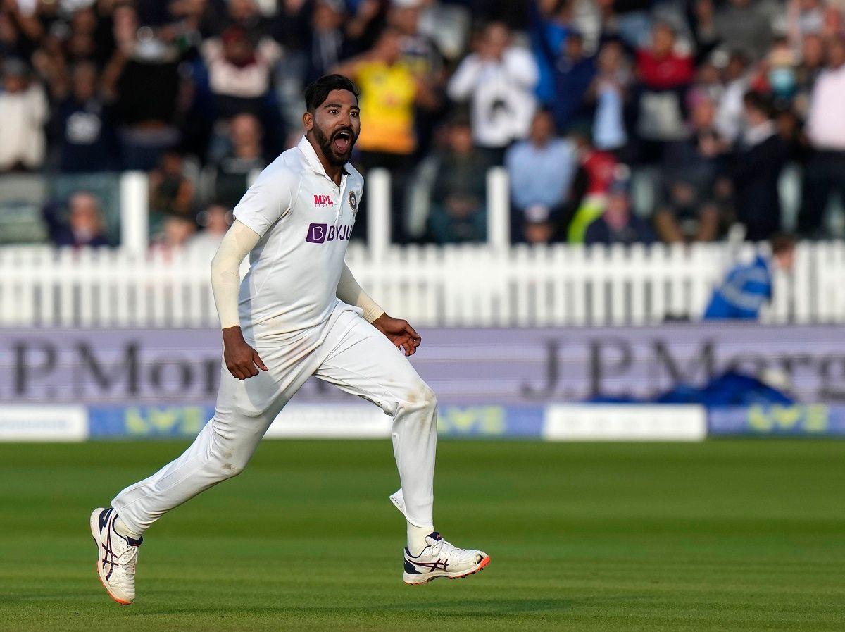 India beat England by 151 runs