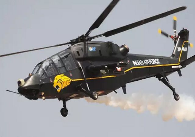 lch helicopter