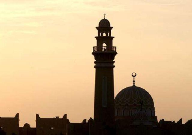 Best mosque in India