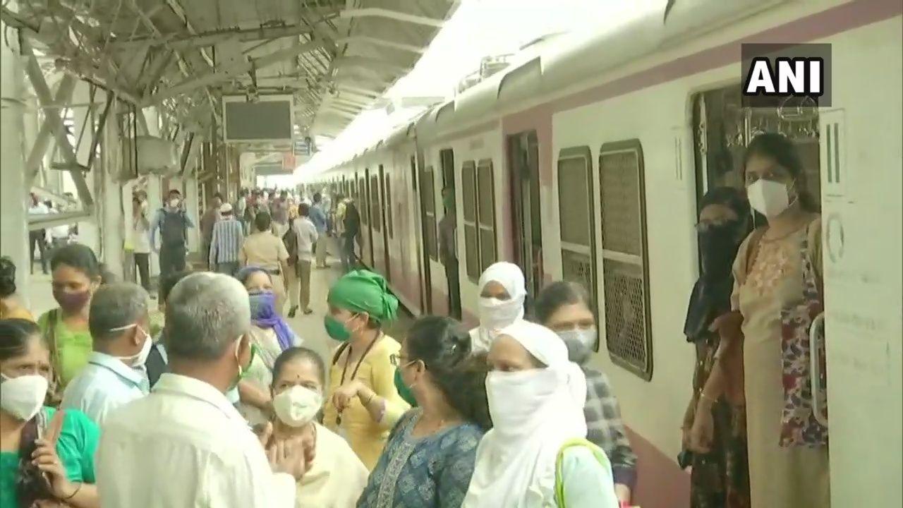 Power cut in Mumbai