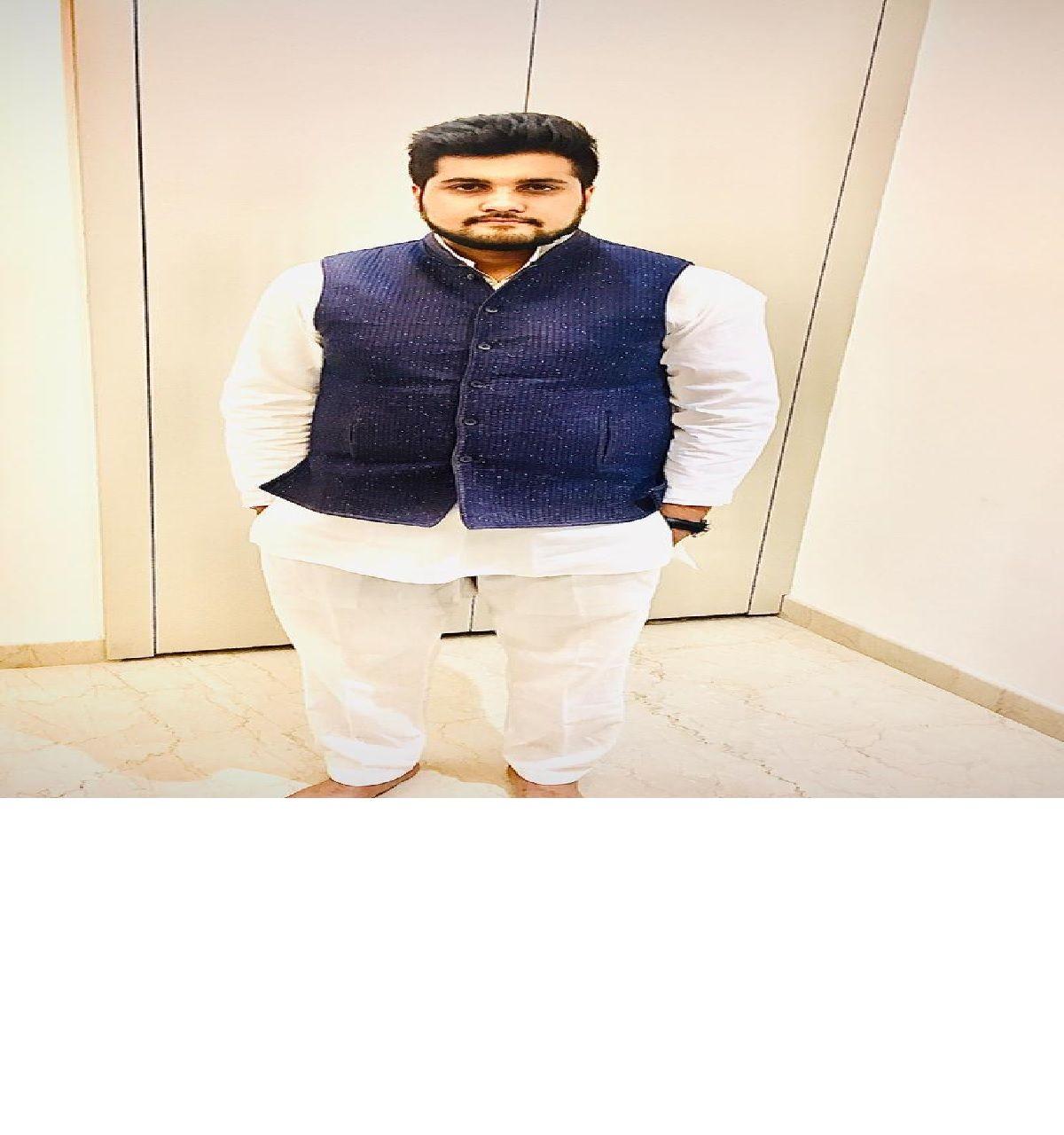 Raghav Mandal