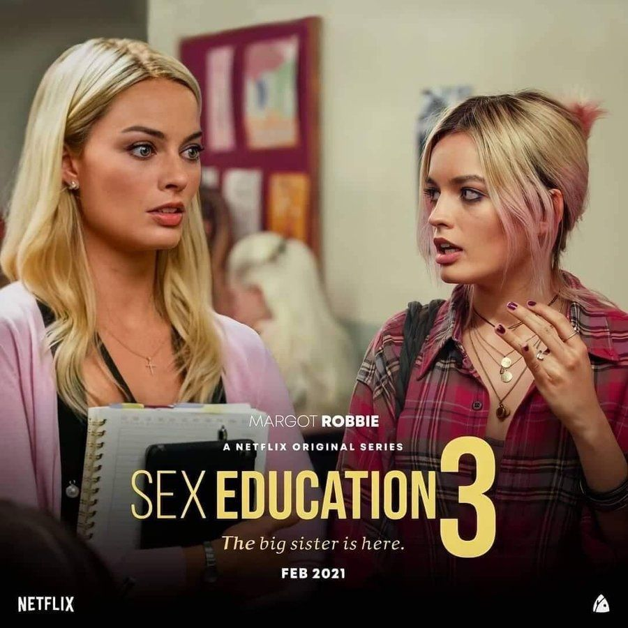 sex education season 3 release