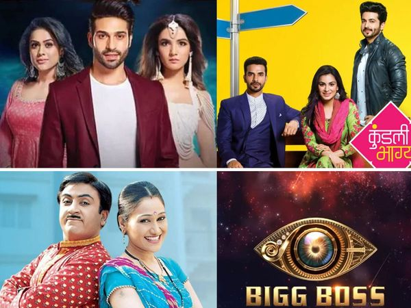 TRP Report BARC India Ratings Kundali Bhagya naagin 4 to Bigg Boss 13 Indian Idol 11 jumps spot Week 5