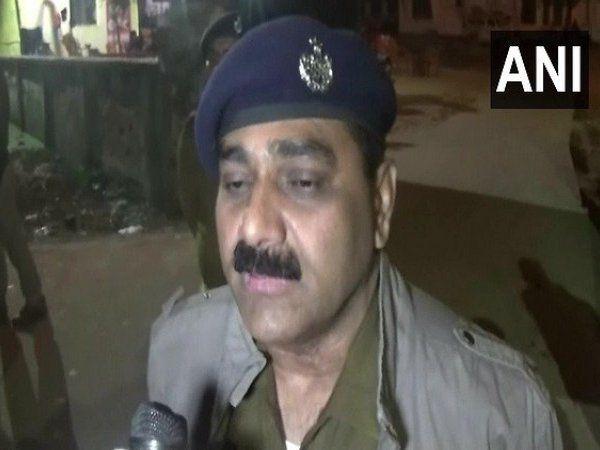 5 year old girl raped in darbhanga