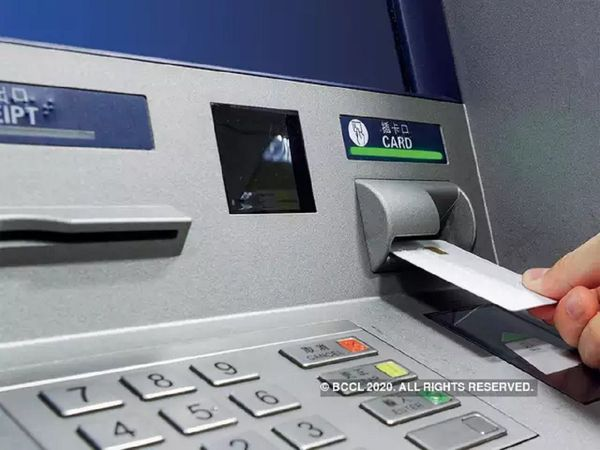 ATM cash withdrawal tips: Take care of these 7 security tips to withdraw money from ATM to avoid coronavirus