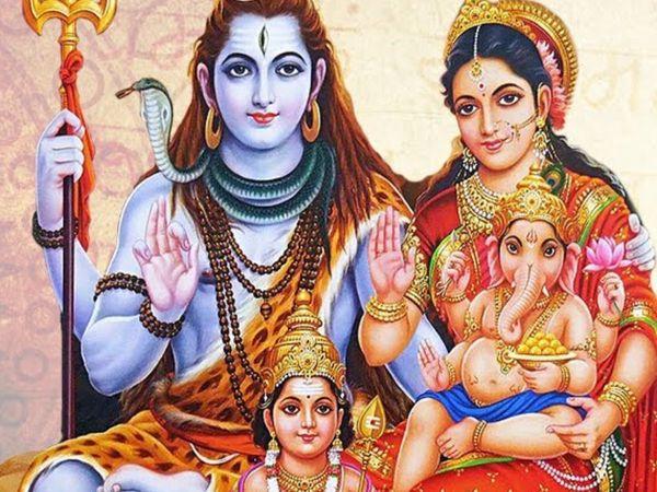 Shiv Chaturdashi, शिव चतुर्दशी