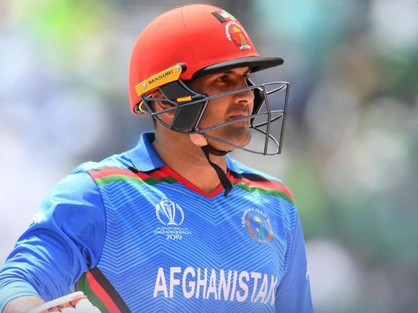 Taliban Aur Afghanistan Cricket Workforce: Afghanistan captain Mohammad Nabi avoids questions concerning the Taliban, T20 World Cup 2021