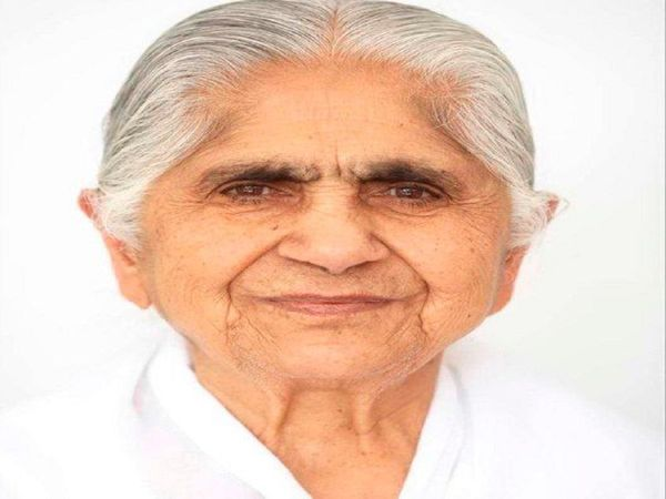 Bramhakumari dadi janki Spiritual Head passed away