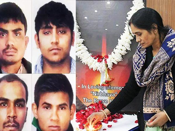 Nirbhaya gang-rape and murder case