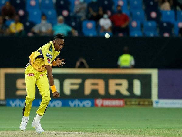 Dwayne Bravo turns into first participant to take 550 wickets in T20 Cricket