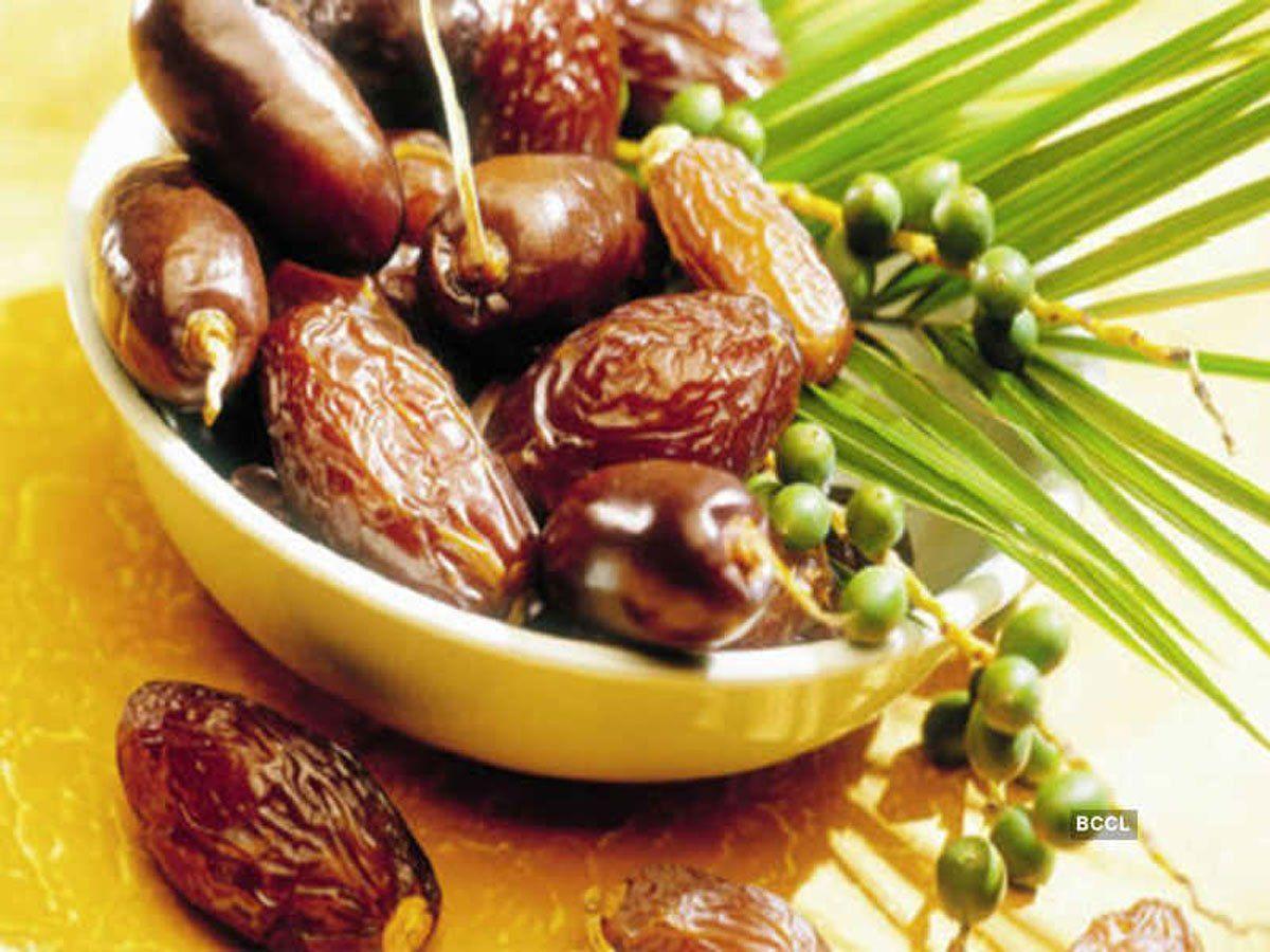 खजूर खाएं रोज, सेहत के लिए है बहुत लाभकारी