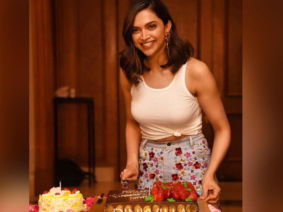 Deepika Padukone Birthday Deepika Padukone Birthday: दो ...