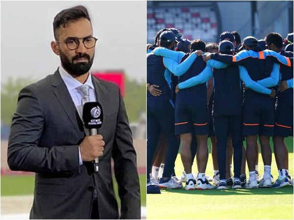 Dinesh Karthik on India vs England fifth test: Why match cancelled