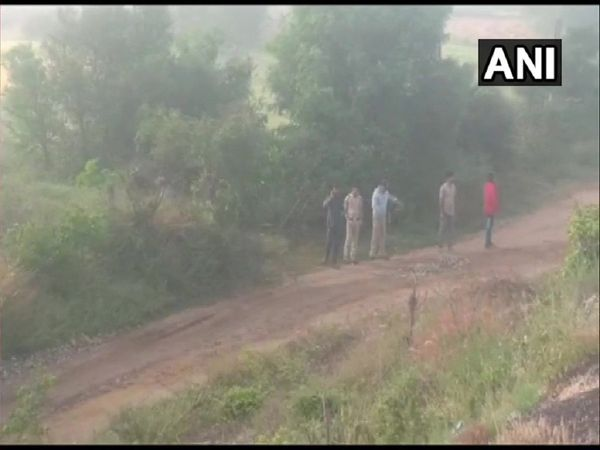 Hyderabad Rape and Murder case: हैदराबाद रेप मामले के सभी आरोपियों को पुलिस ने एनकाउंटर में ढेर कर दिया है