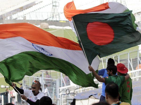 India vs Bangladesh Kolkata test