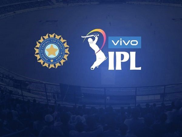 BCCI and VIVO part ways for IPL 2020
