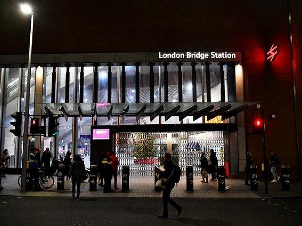 IS Takes responsibility london bridge attack