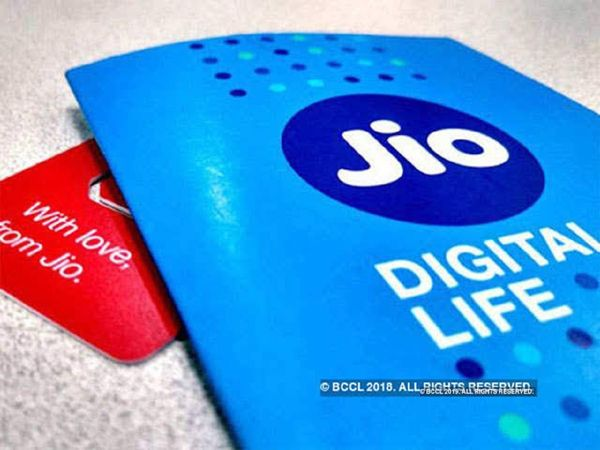 Corona Virus: Jio Launches Rs 251 Internet Plan For Work From Home