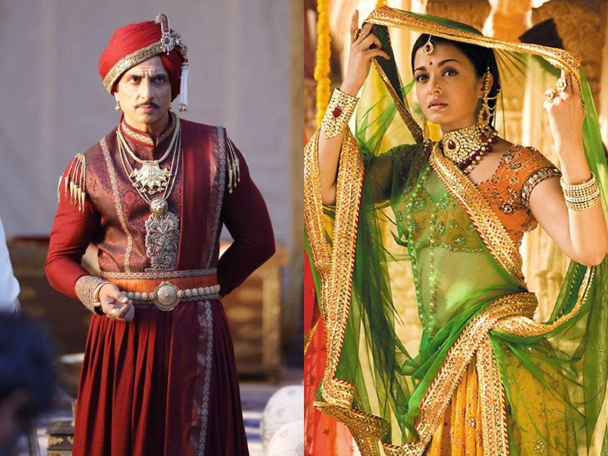 Bollywood Throwback Hindi from Jodha Akbar shooting Sonu Sood reminds  Aishwarya Rai her father जब जोधा अकबर के दौरान ऐश्वर्या राय ने सोनू सूद से  कहा- 'तुम मेरे पापा की याद दिलाते