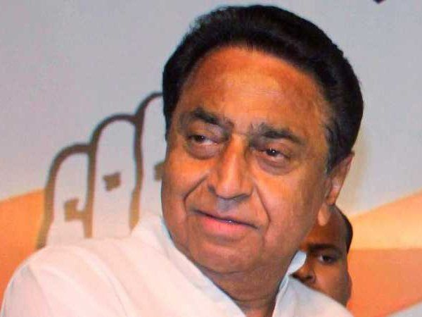 Kamalnath could have saved its government in Madhya Pradesh