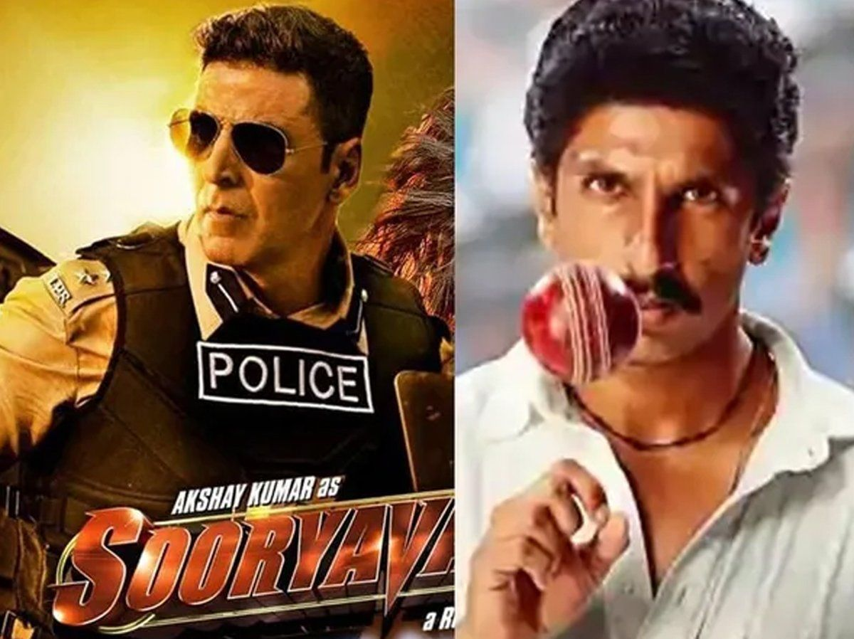 Beste Bollywood Filme 2021