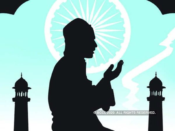 People should not offer Namaz in mosque