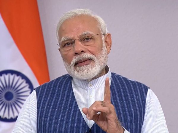 PM Modi told the meaning and importance of Kashi in the War against coronavirus