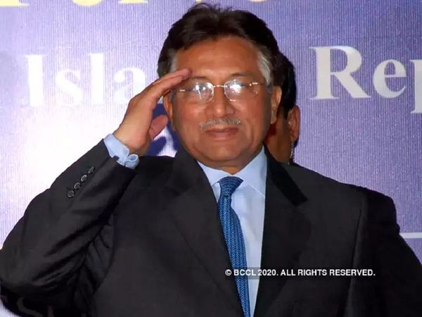 Lahore HC annuls death sentence handed out to Pervez Musharraf says his trial was unconstitutional