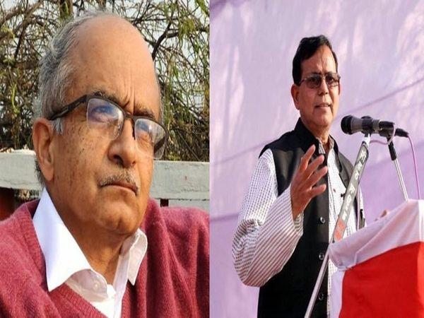 Babri Masjid demolition verdict, Prashant Bhushan said - Justice in new India, CPM leader said - When is Judge Saheb getting promoted?