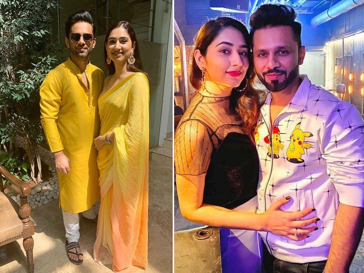 Bigg Boss 14 Rahul Vaidya Love Life: टीवी एक्ट्रेस दिशा परमार संग आईं राहुल वैद्य के अफेयर की खबरें, बिग बॉस-14 में जाने से पहले दी सफाई, Bigg Boss 14 contestant Rahul