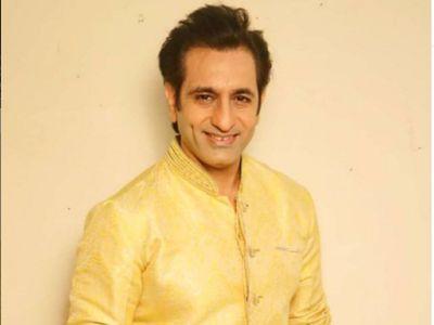 Sasural Simar Ka 2: सीरियल ससुराल सिमर का 2 में होने वाली है नए एक्टर की  एंट्री, नजर आएंगे राजीव पॉल New actor Rajeev Paul to enter in Sasural Simar  Ka 2