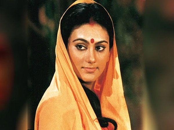 Ramayan fame sita actress Deepika Chikhalia