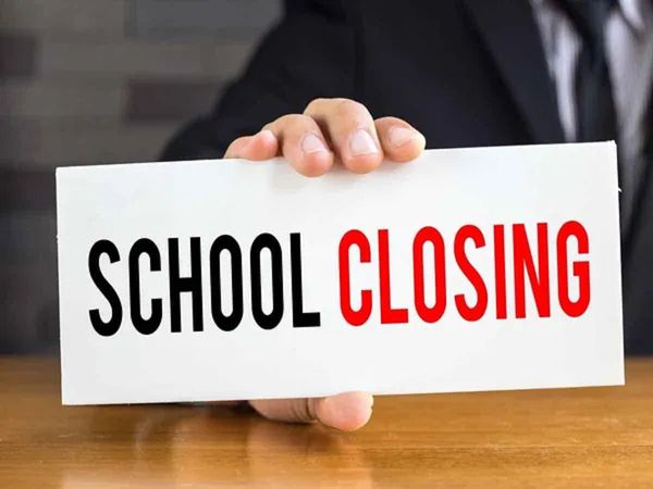 Schools remain closed in Delhi