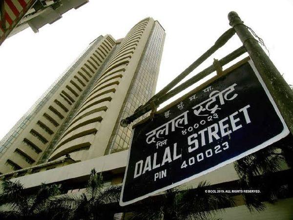Sensex and Nifty at new highs