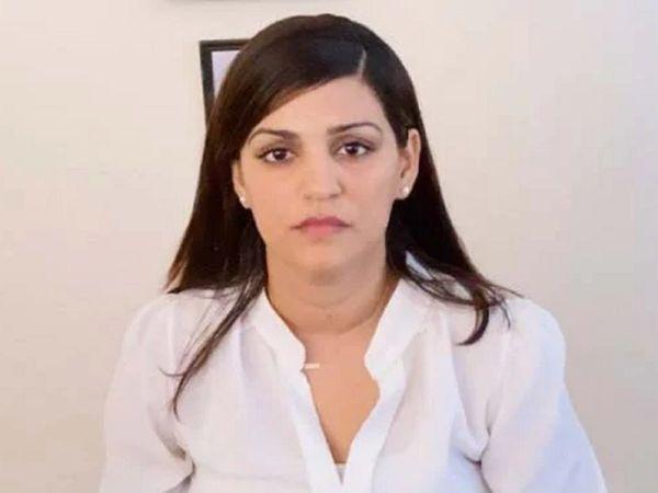 Sweta Singh Kirti