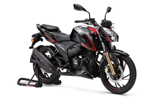 TVS Apache RTR BS6 2020 Models RTR 160 4V and the RTR 200 4V launched Know price spec