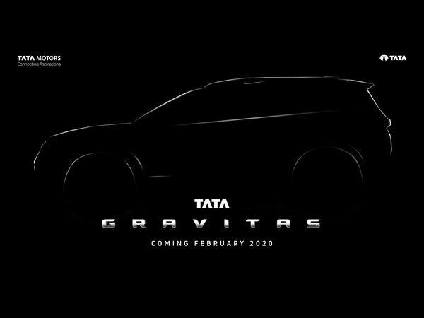 Tata Gravitas SUV: जल्द ही लॉन्च होगी टाटा की 7 सीटर एसयूवी Gravitas, मिलेंगे प्रीमियम फीचर्स