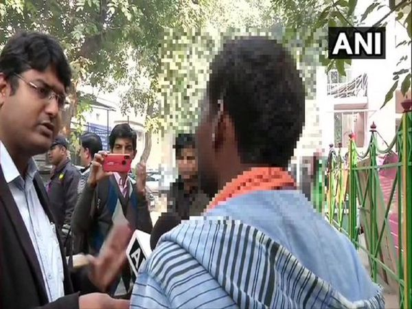 Unnao rape victim father says we demands encounter killing of accused citing justice delivered by Hyderabad police