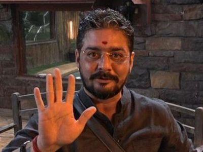 Bigg Boss 13 हिंदुस्तानी भाऊ की वाइफ ने ...