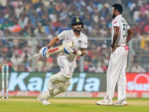 Virat kohli 5000 runs as captain