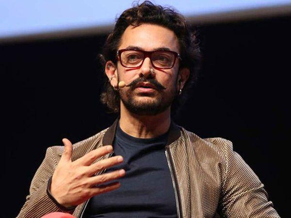 Aamir Khan's staffs test Corona positive