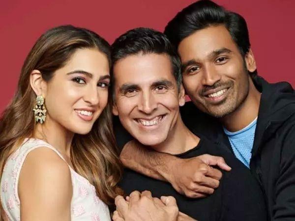 Atrangi Re Film, Akshay Kumar paid 27 Cr for 2 week shoot