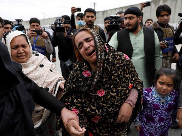 Gunmen attack into Gurudwara at Kabul, Afghanistan, maney killed