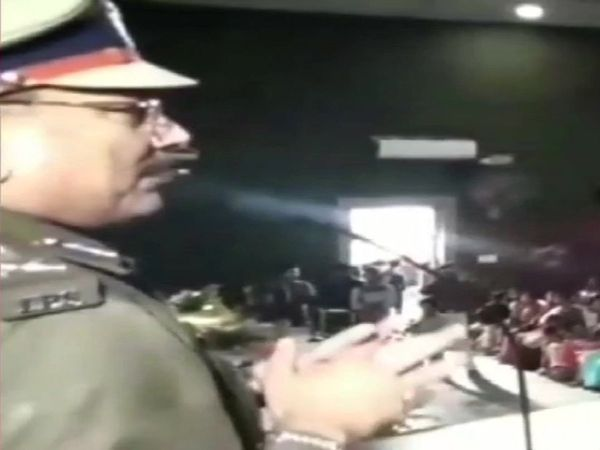 Bihar DGP Gupteshwar Pandey says who will facilitate the sale of liquor will go to jail
